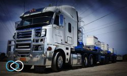 Updates to the National Heavy Vehicle Law
